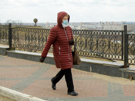 Нижегородцы обязаны носить маски на парковках и в лифтах, сообщает пресс-служба правительства Нижегородской области