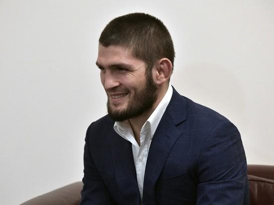 Хабиб Нурмагомедов, как и хотел, оказался на первой строчке рейтинга лучших бойцов вне зависимости от весовой категории