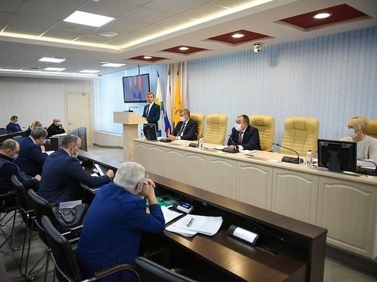 19 депутатов Кировской городской думы поддержали новую Стратегию