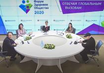 Наталья Комарова рассказала о креативном подходе в медицине Югры