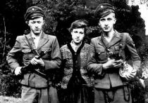 Внешнюю разведку возглавил генерал, отличившийся в борьбе с вооруженным подпольем на Украине
