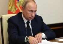 Путин согласился резко сменить тактику борьбы с коронавирусом