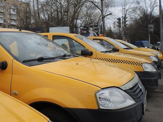 Россиянин умер в такси от отека легких