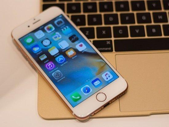 Появились признаки перевода всех IPhone на поисковик от Apple
