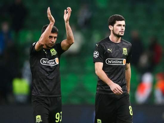 «Челси» разгромил «Краснодар» в историческом матче со счетом 4:0