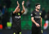 «МК-Спорт» пытается разобраться в причинах разгромного поражения «Краснодара» в игре против «Челси»: несмотря на 0:4, все не так печально