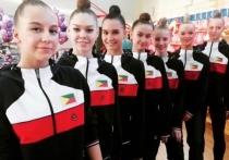 Шесть гимнасток из Забайкальского края получили звания Мастеров спорта России
