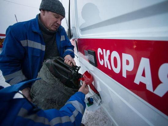 Настоящий профсоюз: СОЦПРОФ сумел защитить трудовые права костромских шоферов «скорых»