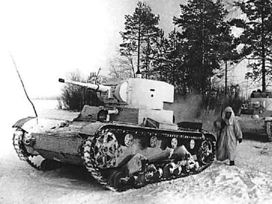 Первая осень Великой Отечественной войны в Серпухове в воспоминаниях очевидцев