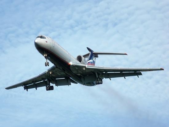 Российские авиакомпании сократили в сентябре перевозки на 31,7%