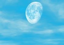 Синоптики объяснили, когда россияне увидят голубую Луну