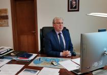 На Ямале обсудили международную деятельность округа