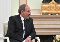 «Устранение потенциально опасных лично для Пашиняна силовиков»