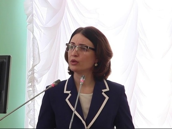 Фадина сообщила о строительстве дома для расселение аварийного жилья