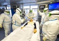 Главный пульмонолог ФМБА России Александр Аверьянов рассказал о двух вариантах течения коронавирусного заболевания у россиян