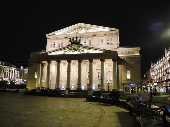 Большой театр и Пермский театр оперы и балета пустят за кулисы зрителей всего мира