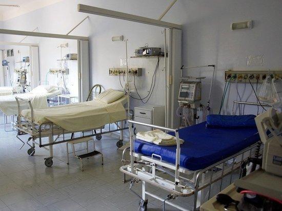 Еще один пациент умер от коронавируса в Псковской области