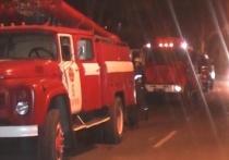 Это карма: мужчина, погибший при пожаре в ФАПе близ Костромы, оказался грабителем