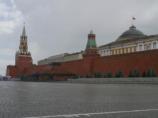 Кремль отреагировал на теракт в Ницце