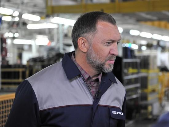 991b180b90b5d1666ff6e1af7bd52c3a - Как Дерипаска создавал на ГАЗе новую философию промышленного производства