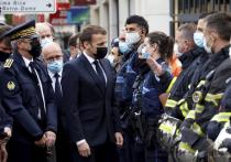 Франция пребывает в шоке – снова льется кровь, снова террористы режут  головы