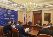 Владимир Мякуш: «Подготовка к предстоящим выборам в УрФО уже началась»