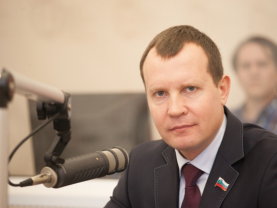 Олег Брячак: Псковские многодетные вынуждены продавать землю без газа
