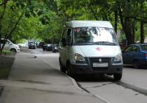 Стеклянной банкой и поводком от собачьего ошейника воспитывала четверых детей 37-летняя москвичка вместе со своим мужем