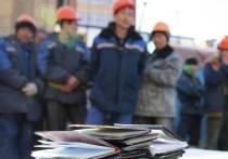 В Костроме начались рейды по отлову незаконных мигрантов