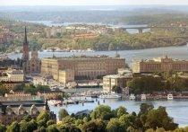 На прошлой неделе число новых еженедельных случаев COVID-19 в Швеции выросло на 70 процентов