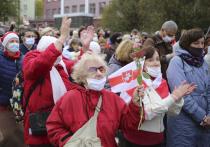 Более 650 уголовных дел возбуждено в Белоруссии в связи с акциями протеста после президентских выборов, заявил генпрокурор Белоруссии Андрей Швед