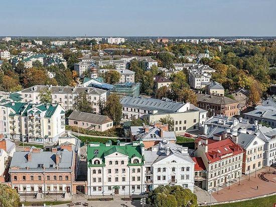 Проблемы Пскова перечислили разработчики стратегии развития города