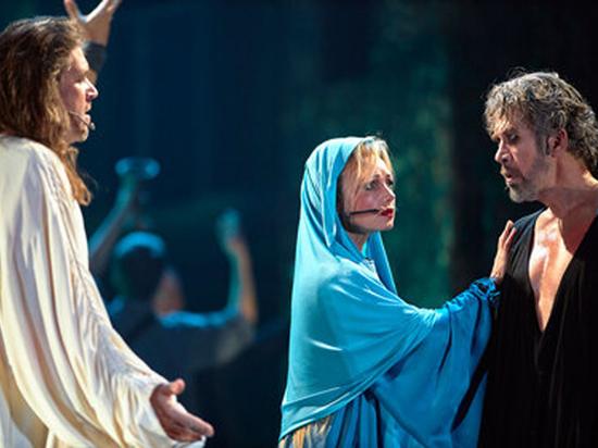 Легендарный спектакль «Иисус Христос — суперзвезда» отметил 30-летие