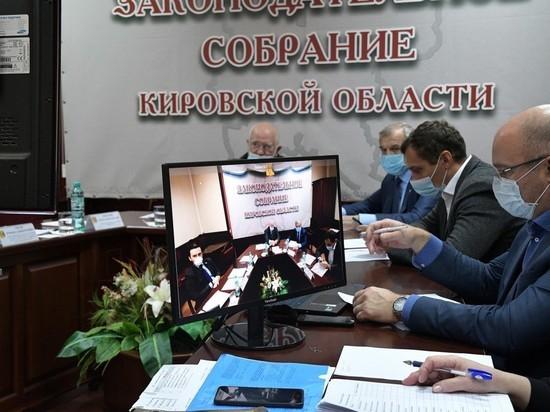"""На октябрьской """"пленарке"""" ЗСКО разразился видеоскандал"""