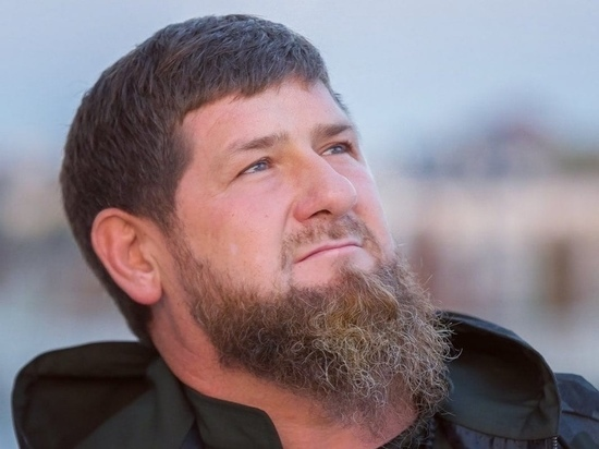 Как в воду глядел глава Чечни