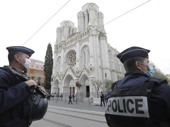 Глава антитеррористической прокуратуры Франции: теракт в Ницце совершил выходец из Туниса