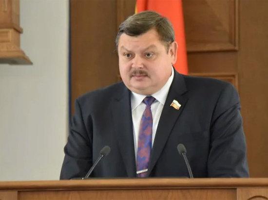 В Севастополе бывший «беркутовец» стал сенатором