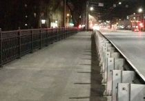 Общественный транспорт вновь будет ездить по мосту через Абу в Новокузнецке
