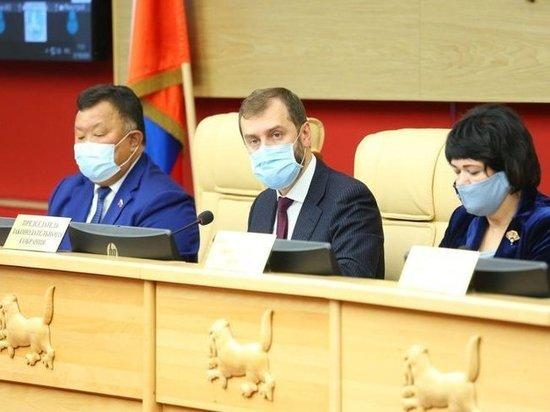 Заксобранию Иркутской области важно разобраться в ситуации с COVID-19, если необходимо – помочь