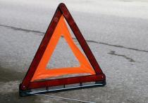 В Ивановской области, в аварии легковушки и автобуса погиб водитель