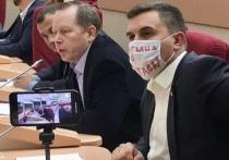 Из-за депутата Николая Бондаренко разгорелся скандал