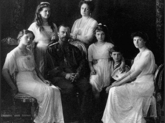 Опубликовано письмо родственника Николая II об убийстве царской семьи