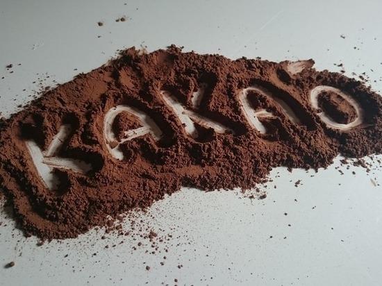 Какао-жмых самовоспламенился под Стругами Красными