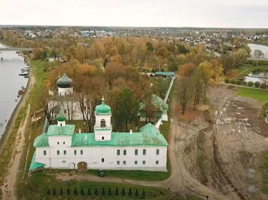 Как туристу провести выходные в Пскове за 1000 рублей