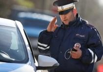 Рязанская ГИБДД предупредила водителей о трехдневном рейде