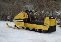 С начала года на Ямале зарегистрировали 38 ДТП со снегоходами
