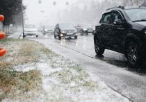 Автомобилистов предупредили об ухудшении видимости на кузбасских дорогах