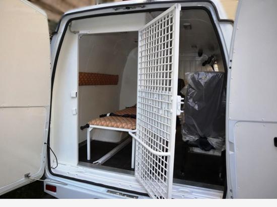 В региональном УФСИН усиленно заботятся об осуждённых с ОВЗ