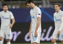 Полный провал: Россия опускается на дно таблицы коэффициентов УЕФА