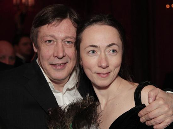 «Миша одержим сейчас одной идеей», - сообщает мне друг и крестный отец Михаила Ефремова, находящегося сейчас в СИЗО «Водник»